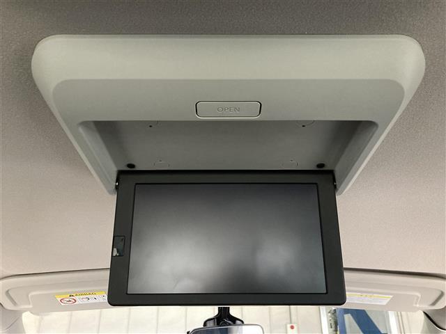 ハイウェイスター G エマージェンシーブレーキ 純正SDナビ 11型フリップダウンモニター フルセグTV DVD再生 ドライブレコーダー 両側電動スライドドア スタッドレスタイヤ積込 LED クルーズコントロール ETC(3枚目)
