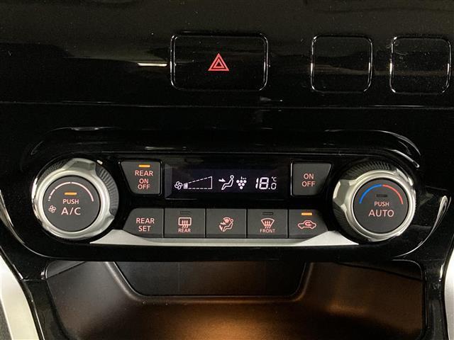 ハイウェイスター G エマージェンシーブレーキ 純正SDナビ 11型フリップダウンモニター フルセグTV DVD再生 ドライブレコーダー 両側電動スライドドア スタッドレスタイヤ積込 LED クルーズコントロール ETC(12枚目)
