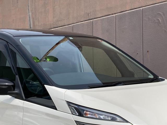 ハイウェイスター G エマージェンシーブレーキ 純正SDナビ 11型フリップダウンモニター フルセグTV DVD再生 ドライブレコーダー 両側電動スライドドア スタッドレスタイヤ積込 LED クルーズコントロール ETC(24枚目)