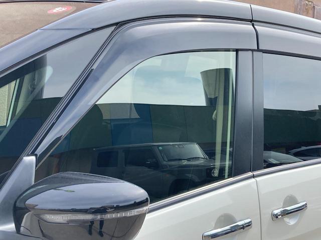 ハイウェイスター G エマージェンシーブレーキ 純正SDナビ 11型フリップダウンモニター フルセグTV DVD再生 ドライブレコーダー 両側電動スライドドア スタッドレスタイヤ積込 LED クルーズコントロール ETC(36枚目)