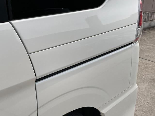 ハイウェイスター G エマージェンシーブレーキ 純正SDナビ 11型フリップダウンモニター フルセグTV DVD再生 ドライブレコーダー 両側電動スライドドア スタッドレスタイヤ積込 LED クルーズコントロール ETC(42枚目)