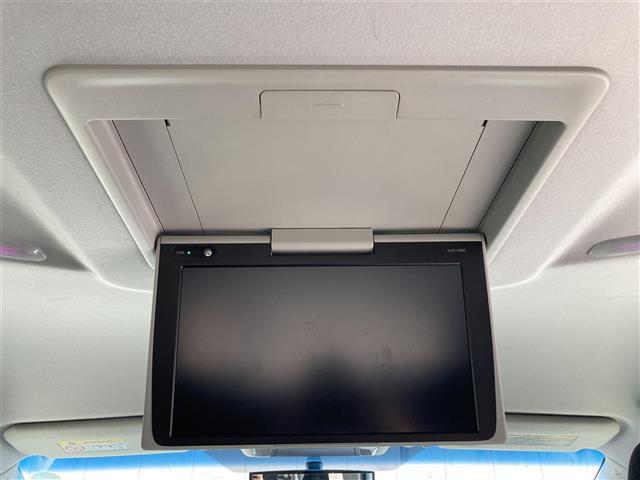 2.5S 純正10型ナビ 純正12型フリップダウンモニター バックカメラ 両側パワースライドドア クリアランスソナー フルセグTV Bluetooth 音楽録音機能 LEDヘッドライト ビルトインETC(3枚目)