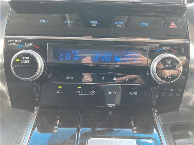 2.5S 純正10型ナビ 純正12型フリップダウンモニター バックカメラ 両側パワースライドドア クリアランスソナー フルセグTV Bluetooth 音楽録音機能 LEDヘッドライト ビルトインETC(11枚目)