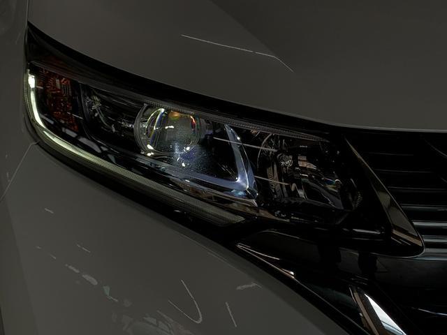 ハイブリッド・EX 6人乗り ホンダセンシング 純正メモリーナビ Sパッケージ バックカメラ 両側電動パワースライドドア コーナーセンサー シートヒーター ビルトインETC LED アクティブコーナーリングランプ(24枚目)