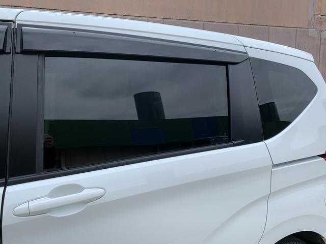 ハイブリッド・EX 6人乗り ホンダセンシング 純正メモリーナビ Sパッケージ バックカメラ 両側電動パワースライドドア コーナーセンサー シートヒーター ビルトインETC LED アクティブコーナーリングランプ(38枚目)