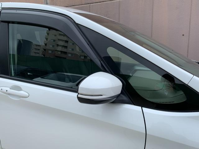 ハイブリッド・EX 6人乗り ホンダセンシング 純正メモリーナビ Sパッケージ バックカメラ 両側電動パワースライドドア コーナーセンサー シートヒーター ビルトインETC LED アクティブコーナーリングランプ(50枚目)