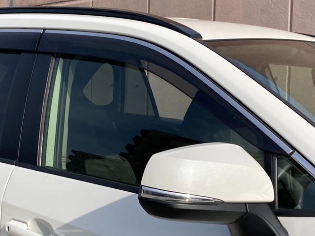 X セーフティセンス パナソニック製メモリーナビ バックカメラ 純正オプション18インチアルミホイール 追従機能付きレーダークルーズコントロール ルーフレール LEDライト イエローフォグ ETC2.0(37枚目)