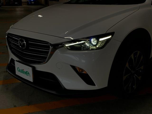 XD スマートシティブレーキサポート BSM コーナーセンサー マツダコネクトナビ レーンキープアシスト 革巻きステアリング ステアリングスイッチ オートライト バックカメラ ETC LEDヘッドライト(23枚目)