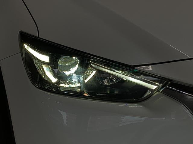 XD スマートシティブレーキサポート BSM コーナーセンサー マツダコネクトナビ レーンキープアシスト 革巻きステアリング ステアリングスイッチ オートライト バックカメラ ETC LEDヘッドライト(24枚目)