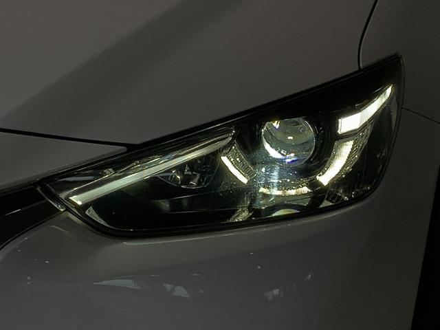 XD スマートシティブレーキサポート BSM コーナーセンサー マツダコネクトナビ レーンキープアシスト 革巻きステアリング ステアリングスイッチ オートライト バックカメラ ETC LEDヘッドライト(25枚目)