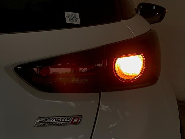 XD スマートシティブレーキサポート BSM コーナーセンサー マツダコネクトナビ レーンキープアシスト 革巻きステアリング ステアリングスイッチ オートライト バックカメラ ETC LEDヘッドライト(30枚目)