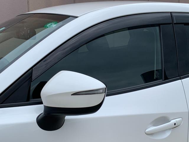 XD スマートシティブレーキサポート BSM コーナーセンサー マツダコネクトナビ レーンキープアシスト 革巻きステアリング ステアリングスイッチ オートライト バックカメラ ETC LEDヘッドライト(37枚目)