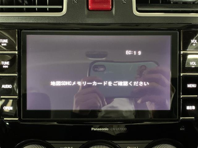 X-ブレイク アイサイトVer.2 純正ナビ パワーシート シートヒーター レーンキープアシスト ヘッドライトウォッシャー 革巻きステアリング パドルシフト ルーフレール オートライト クルーズコントロール ETC(6枚目)