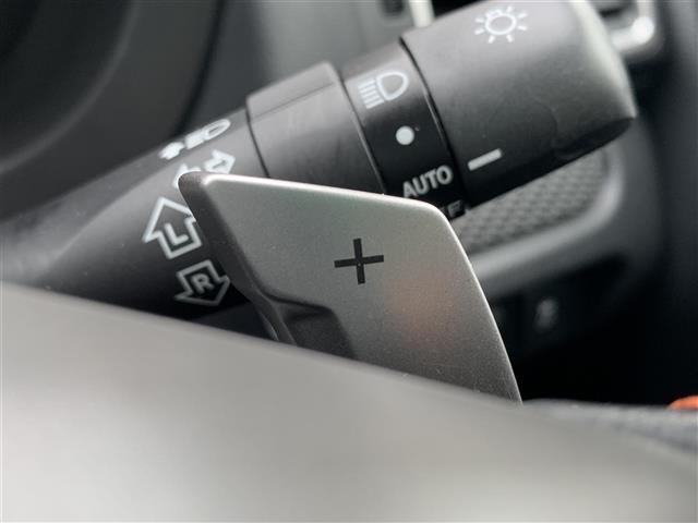 X-ブレイク アイサイトVer.2 純正ナビ パワーシート シートヒーター レーンキープアシスト ヘッドライトウォッシャー 革巻きステアリング パドルシフト ルーフレール オートライト クルーズコントロール ETC(11枚目)