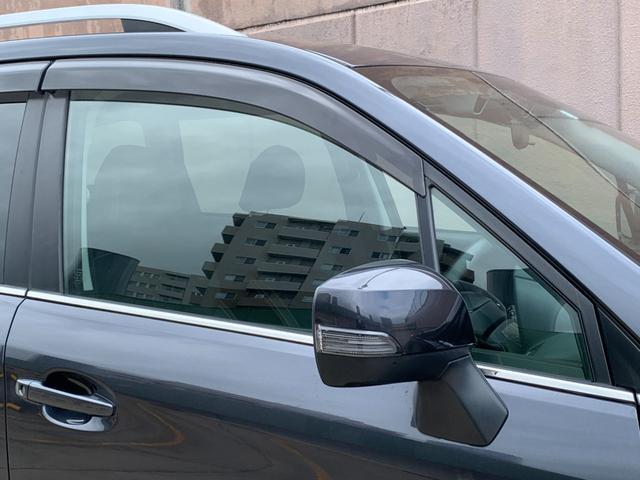 X-ブレイク アイサイトVer.2 純正ナビ パワーシート シートヒーター レーンキープアシスト ヘッドライトウォッシャー 革巻きステアリング パドルシフト ルーフレール オートライト クルーズコントロール ETC(51枚目)