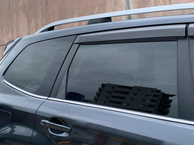 X-ブレイク アイサイトVer.2 純正ナビ パワーシート シートヒーター レーンキープアシスト ヘッドライトウォッシャー 革巻きステアリング パドルシフト ルーフレール オートライト クルーズコントロール ETC(52枚目)