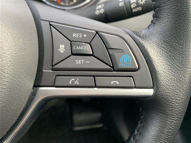 20Xi プロパイロット インテリジェントエマージェンシーブレーキ インテリジェントアラウンドビューモニター インテリジェントルームミラー パワーバックドア 後側方車両検知 車線逸脱警報 純正ナビ ETC(11枚目)