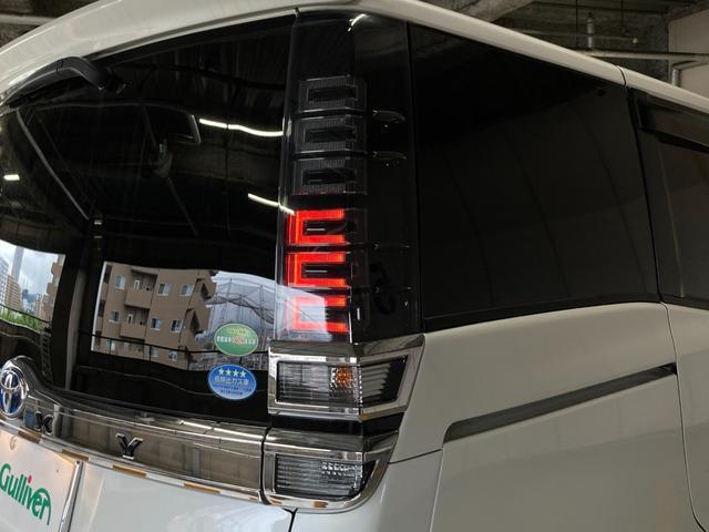 ハイブリッドZS 純正9型ナビ バックカメラ セーフティセンス プリクラッシュセーフティ レーンディパーチャーアラート オートハイビーム シートヒーター クルーズコントロール リアオートエアコン LEDライト ETC(28枚目)