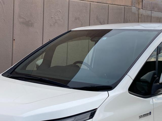 ハイブリッドZS 純正9型ナビ バックカメラ セーフティセンス プリクラッシュセーフティ レーンディパーチャーアラート オートハイビーム シートヒーター クルーズコントロール リアオートエアコン LEDライト ETC(35枚目)