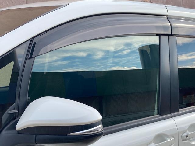 ハイブリッドZS 純正9型ナビ バックカメラ セーフティセンス プリクラッシュセーフティ レーンディパーチャーアラート オートハイビーム シートヒーター クルーズコントロール リアオートエアコン LEDライト ETC(37枚目)