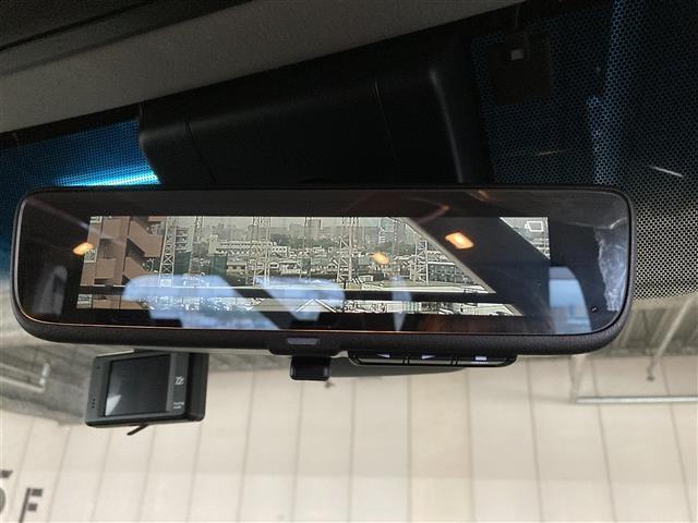 2.5Z 純正10インチナビ 両側パワースライドドア デジタルインナーミラー プリクラッシュセーフティ レーンディパーチャーアラート オートマチックハイビーム バックカメラ ETC レーダー ドライブレコーダー(6枚目)