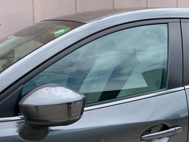 XD Lパッケージ BOSEサウンドシステム マツダコネクトナビ バックカメラ ホワイトレザーシート パワーシート シートヒーター ステアリングヒーター 衝突軽減ブレーキ BSMシステム レーンキープアシスト ETC(36枚目)