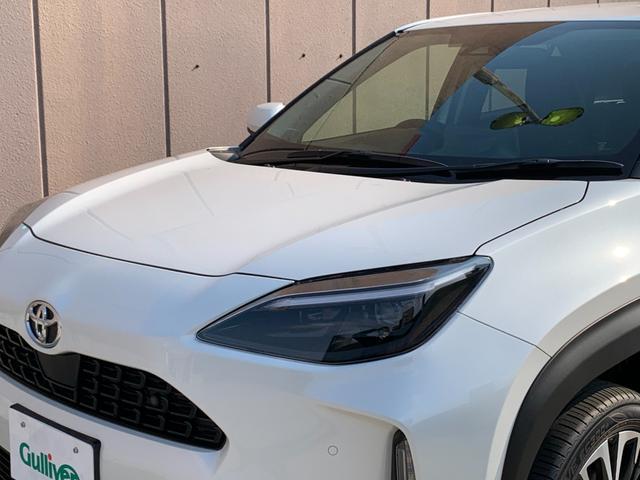 Z 登録済み未使用車 8型ディスプレイオーディオ バックカメラ ブラインドスポットモニター リヤクロストラフィックオートブレーキ 衝突軽減ブレーキ レーントレーシングアシスト シートヒーター パワーシート(34枚目)
