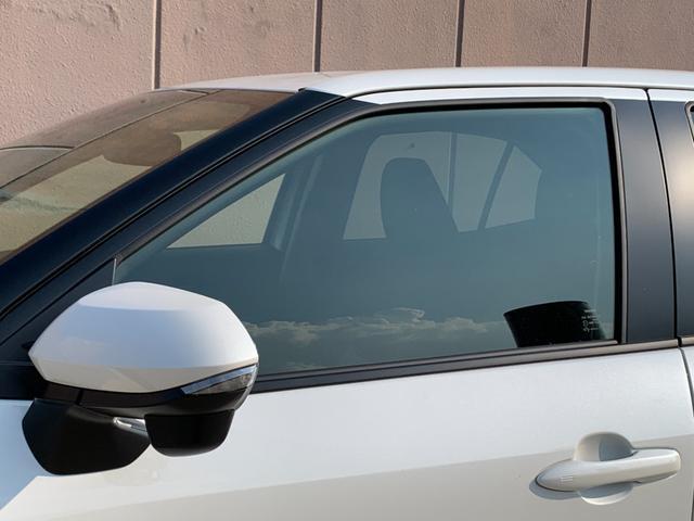 Z 登録済み未使用車 8型ディスプレイオーディオ バックカメラ ブラインドスポットモニター リヤクロストラフィックオートブレーキ 衝突軽減ブレーキ レーントレーシングアシスト シートヒーター パワーシート(36枚目)
