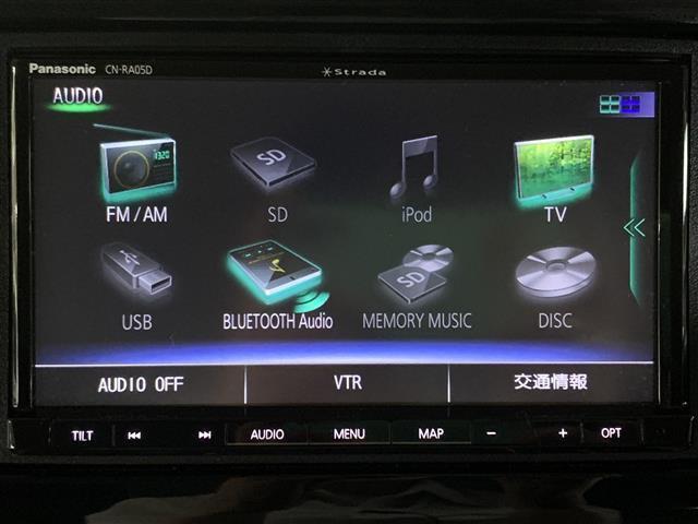 スパーダ ホンダセンシング 衝突軽減ブレーキ 路外逸脱抑制システム レーンキープアシストシステム 標識認識機能 社外ナビ バックカメラ 両側パワースライドドア ビルトインETC フルセグTV視聴可能 Bluetooth対応(5枚目)