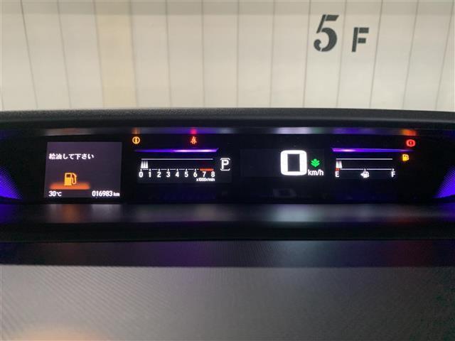 スパーダ ホンダセンシング 衝突軽減ブレーキ 路外逸脱抑制システム レーンキープアシストシステム 標識認識機能 社外ナビ バックカメラ 両側パワースライドドア ビルトインETC フルセグTV視聴可能 Bluetooth対応(8枚目)