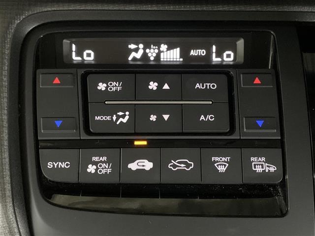 スパーダ ホンダセンシング 衝突軽減ブレーキ 路外逸脱抑制システム レーンキープアシストシステム 標識認識機能 社外ナビ バックカメラ 両側パワースライドドア ビルトインETC フルセグTV視聴可能 Bluetooth対応(12枚目)