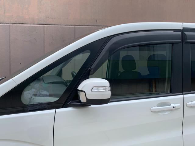 スパーダ ホンダセンシング 衝突軽減ブレーキ 路外逸脱抑制システム レーンキープアシストシステム 標識認識機能 社外ナビ バックカメラ 両側パワースライドドア ビルトインETC フルセグTV視聴可能 Bluetooth対応(39枚目)