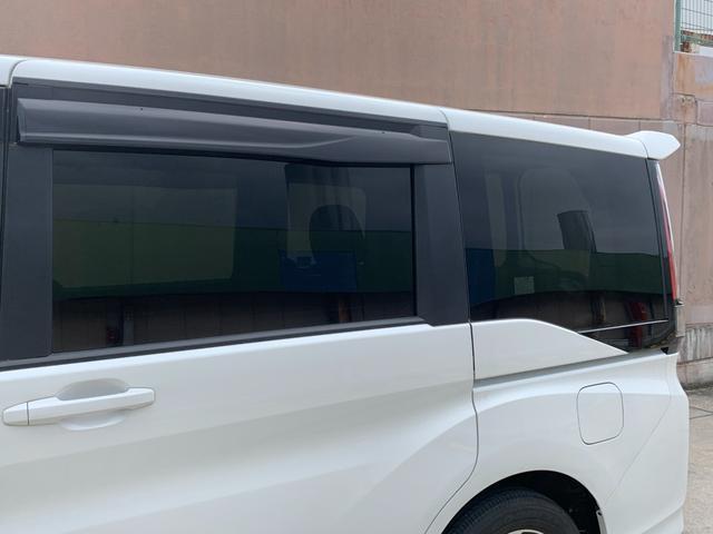 スパーダ ホンダセンシング 衝突軽減ブレーキ 路外逸脱抑制システム レーンキープアシストシステム 標識認識機能 社外ナビ バックカメラ 両側パワースライドドア ビルトインETC フルセグTV視聴可能 Bluetooth対応(41枚目)