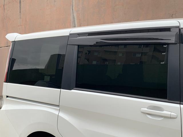 スパーダ ホンダセンシング 衝突軽減ブレーキ 路外逸脱抑制システム レーンキープアシストシステム 標識認識機能 社外ナビ バックカメラ 両側パワースライドドア ビルトインETC フルセグTV視聴可能 Bluetooth対応(54枚目)