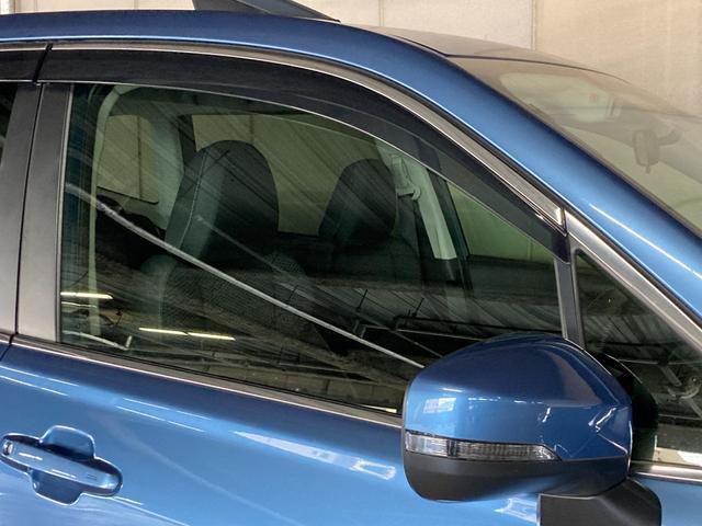 プレミアム アイサイトセイフティプラス運転支援 ルーフレール 純正ビルトイン8型ナビ バックカメラ サイドカメラ 衝突軽減ブレーキ レーンキープアシスト スバルリヤビークルディテクション ETC シートヒーター(29枚目)