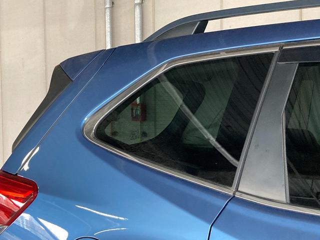 プレミアム アイサイトセイフティプラス運転支援 ルーフレール 純正ビルトイン8型ナビ バックカメラ サイドカメラ 衝突軽減ブレーキ レーンキープアシスト スバルリヤビークルディテクション ETC シートヒーター(33枚目)