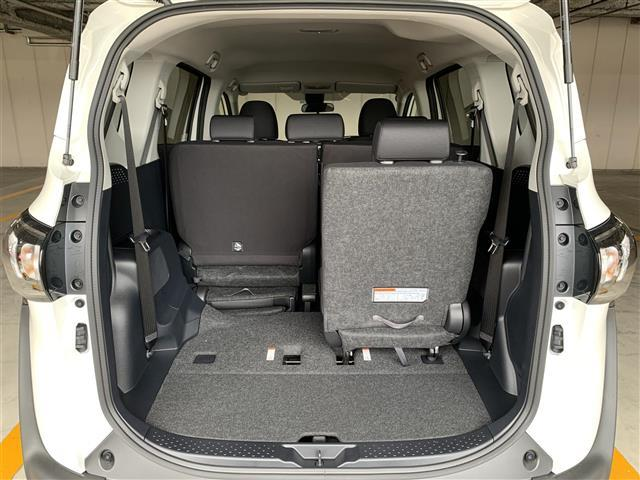 G セーフティエディションII 登録済み未使用車 セーフティセンス インテリジェントクリアランスソナー バックカメラ 両側電動スライドドア プリクラッシュセーフティシステム レーンディバーチャーアラート オートマチックハイビーム(17枚目)