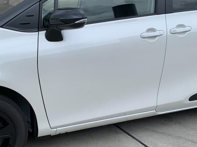 G セーフティエディションII 登録済み未使用車 セーフティセンス インテリジェントクリアランスソナー バックカメラ 両側電動スライドドア プリクラッシュセーフティシステム レーンディバーチャーアラート オートマチックハイビーム(38枚目)