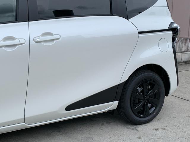 G セーフティエディションII 登録済み未使用車 セーフティセンス インテリジェントクリアランスソナー バックカメラ 両側電動スライドドア プリクラッシュセーフティシステム レーンディバーチャーアラート オートマチックハイビーム(39枚目)