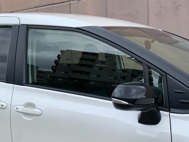 G セーフティエディションII 登録済み未使用車 セーフティセンス インテリジェントクリアランスソナー バックカメラ 両側電動スライドドア プリクラッシュセーフティシステム レーンディバーチャーアラート オートマチックハイビーム(49枚目)