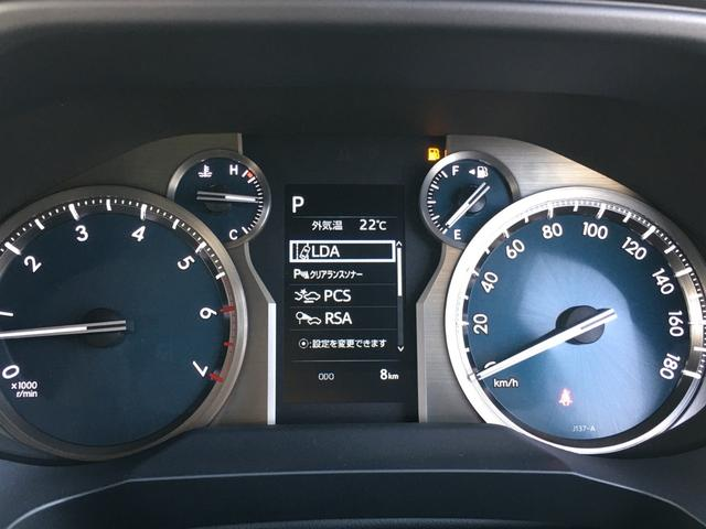 TX Lパッケージ 70thアニバーサリーリミテッド 登録済み未使用車 専用ルーフレール 専用レザーシート シートヒーター シートエアコン パワーシート セーフティセンス 衝突軽減ブレーキ レーンディパーチャーアラート レーダークルーズコントロール(3枚目)