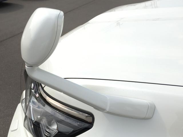 TX Lパッケージ 70thアニバーサリーリミテッド 登録済み未使用車 専用ルーフレール 専用レザーシート シートヒーター シートエアコン パワーシート セーフティセンス 衝突軽減ブレーキ レーンディパーチャーアラート レーダークルーズコントロール(31枚目)