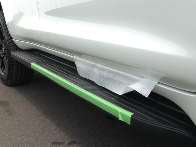TX Lパッケージ 70thアニバーサリーリミテッド 登録済み未使用車 専用ルーフレール 専用レザーシート シートヒーター シートエアコン パワーシート セーフティセンス 衝突軽減ブレーキ レーンディパーチャーアラート レーダークルーズコントロール(34枚目)