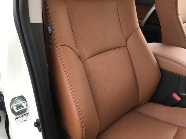 TX Lパッケージ 70thアニバーサリーリミテッド 登録済み未使用車 専用ルーフレール 専用レザーシート シートヒーター シートエアコン パワーシート セーフティセンス 衝突軽減ブレーキ レーンディパーチャーアラート レーダークルーズコントロール(39枚目)