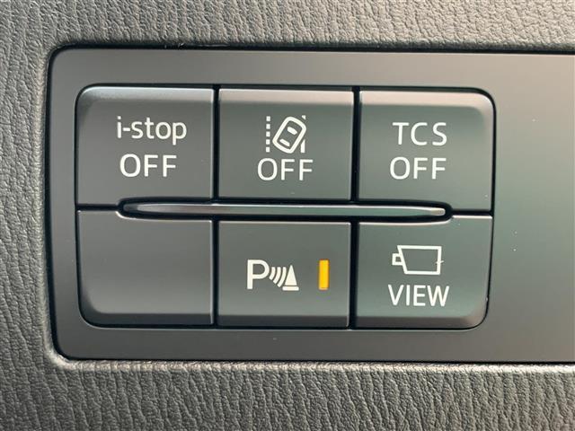 XD プロアクティブ 360度ビューモニター パーキングセンサー CD/DVD/フルセグTV 衝突軽減ブレーキ レーダークルーズコントロール ブラインドスポットモニタリング 車線逸脱警報 ハーフレザーシート ETC(7枚目)