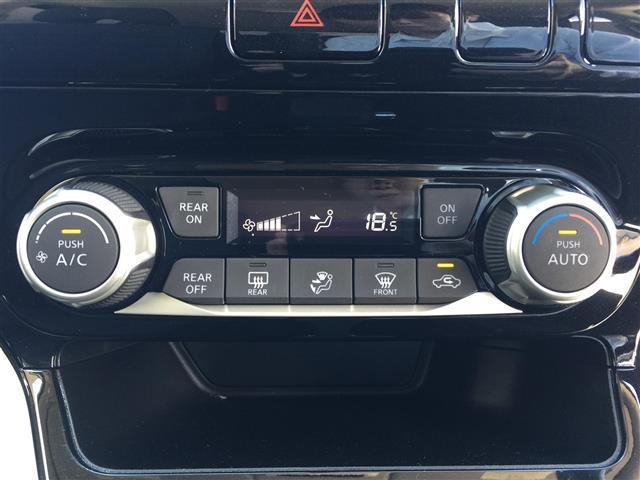 X VセレクションII エマージェンシーブレーキ 車線逸脱警報 両側パワースライドドア 社外ナビ バックカメラ CD再生可能 Bluetooth対応 ビルトインETC スマートキー プッシュスタート スペアキー有(10枚目)