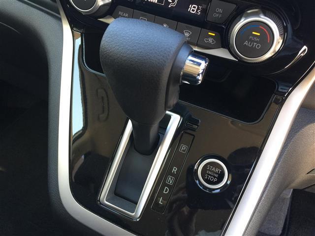 X VセレクションII エマージェンシーブレーキ 車線逸脱警報 両側パワースライドドア 社外ナビ バックカメラ CD再生可能 Bluetooth対応 ビルトインETC スマートキー プッシュスタート スペアキー有(13枚目)