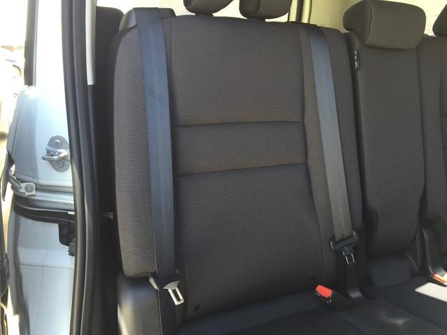 X VセレクションII エマージェンシーブレーキ 車線逸脱警報 両側パワースライドドア 社外ナビ バックカメラ CD再生可能 Bluetooth対応 ビルトインETC スマートキー プッシュスタート スペアキー有(61枚目)