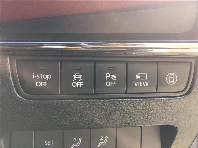 Xバーガンディ セレクション BOSEサウンドシステム 360度セーフティパッケージ レザーシート シートヒーター パワーシート 360度カメラ レーダークルーズコントロール ブラインドスポットモニタリング ビルトインETC(12枚目)
