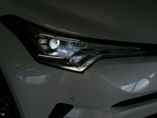 G モデリスタフルエアロ 純正9型ナビ バックカメラ セーフティセンス ハーフレザーシート シートヒーター 衝突軽減ブレーキ ブラインドスポットモニター シーケンシャルウィンカー ビルトインETC(23枚目)